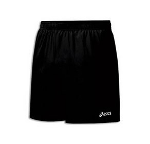 Asics Men's 2 in 1 Short (black)