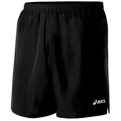 Asics Men's Core Pocketed Short (black)