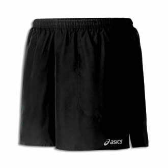 Asics Women's Core Pocketed Short (Black)