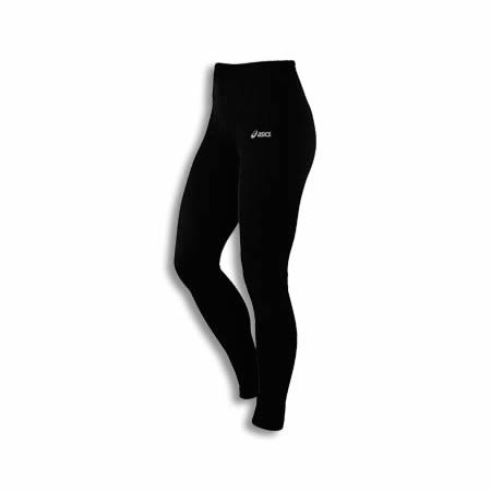Asics Women's Legato II Tight (Black)