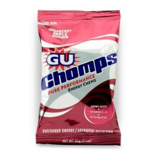 Gu Chomps Cranberry Apple 8 pack
