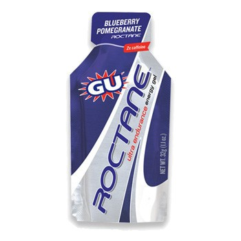 Gu Roctane Blueberry Pomegranate Gel 6 Pack