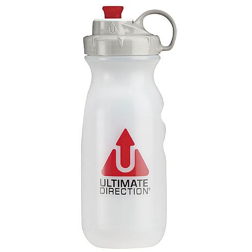 Ultimate Direction 20oz bottle with Kicker Valve