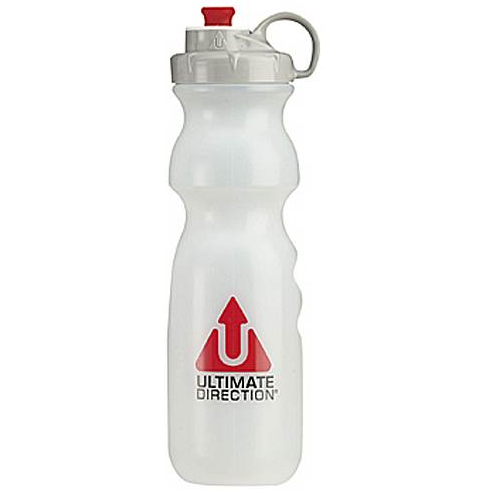 Ultimate Direction 26oz bottle with Kicker Valve