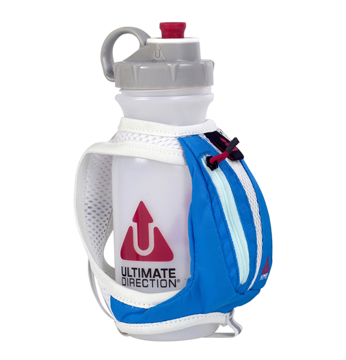 Ultimate Direction Fastdraw Plus (white & blue)