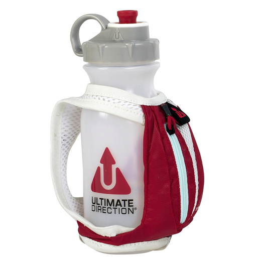 Ultimate Direction Fastdraw Plus (white & red)