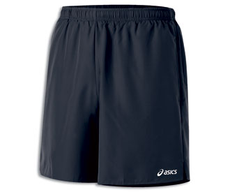 Asics Core™ Pocketed Short (iron)