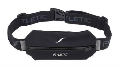 Fitletic Expandable Lycra Not So Mini Sport Belt