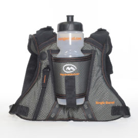 HydraQuiver_Single_Barrel_Gray_Front_1024x1024