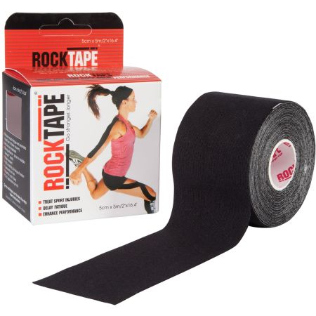 rocktape-5cm-wide-tape-5m-roll-injury-black-clearance-tf00713-2