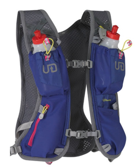 Ultimate Direction Womens Ultra Vest by the Jenny Collection