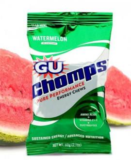 gu chomps watermelon