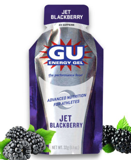 gu jet blackberry gel