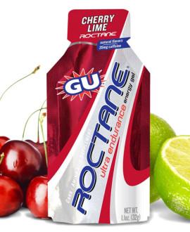 gu roctane cherry lime
