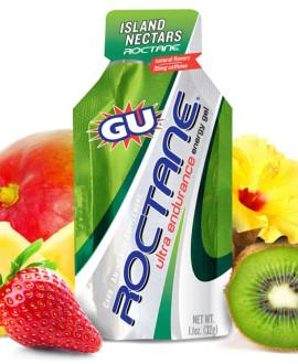 gu roctane island nectars