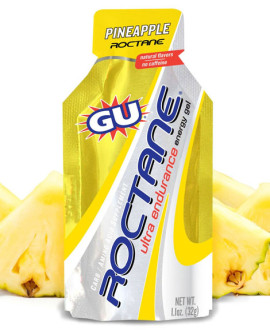 gu roctane pineapple