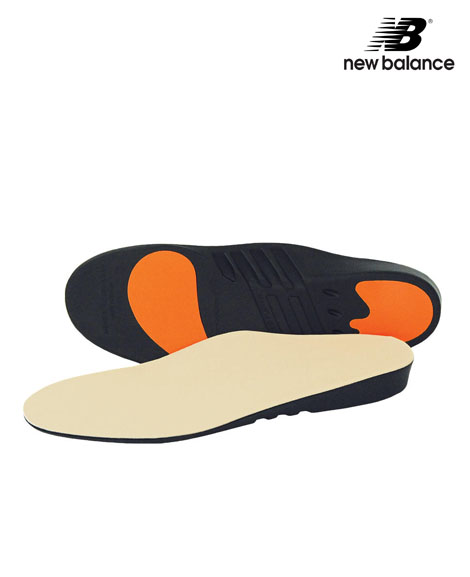 New Balance Pressure Relief Shoe Inserts