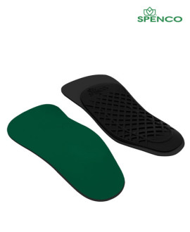 spenco orthotic arch supports 34 length