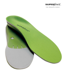 superfeet maximum support and shock absorption