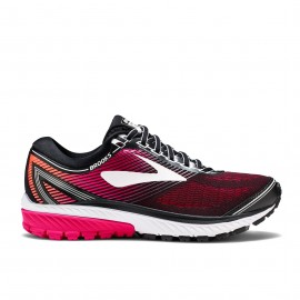 womens brooks ghost 10